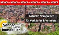 Sonnenland-Immobilien-News